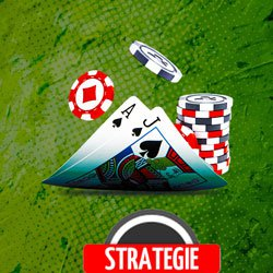 Stratégie de base blackjack